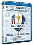 Ryder Cup 2012 Miracle at Medinah [Bl...