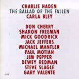 The Ballad of The Fallen ~ Charlie Haden