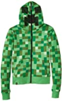 Premium Zip-Up Youth Hoodie (Youth Size(Medium), Green)