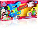 IMC Toys Mickey Mouse Guitar with eff...