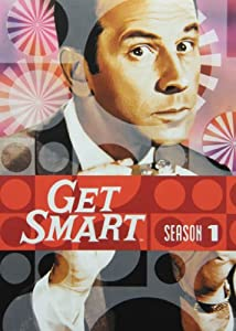 Get Smart Seasons 1 & 2 (2-pack)