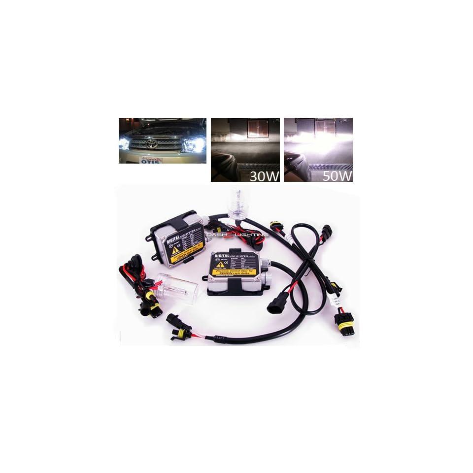 98 09 Volkswagen Passat H7 10000K HID Kit for Low Beam Headlights