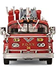 CODE 3 FDNY LADDER 26 ALF 900 TDA (13049)
