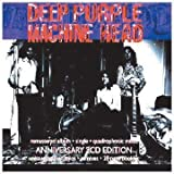 Machine Head (Limited Edition) [2-CD SET] Extra tracks, Import, Limited Edition Edition by Deep Purple (1998) Audio CD
