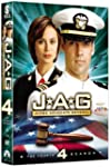 JAG: Season 4