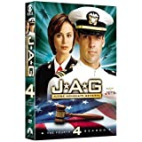 JAG: Judge Advocate General: Season 4 ~ David James Elliott