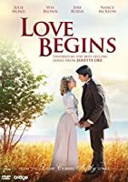 Love begins (Love Comes Softly) [ 2010 ]