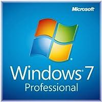 Microsoft Windows7 Professional 64bit Service Pack 1 日本語 DSP版 DVD LCP 【紙パッケージ版】
