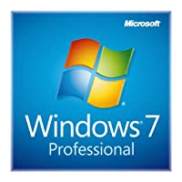 Windows7 Professional SP1(64bit・DSP版)