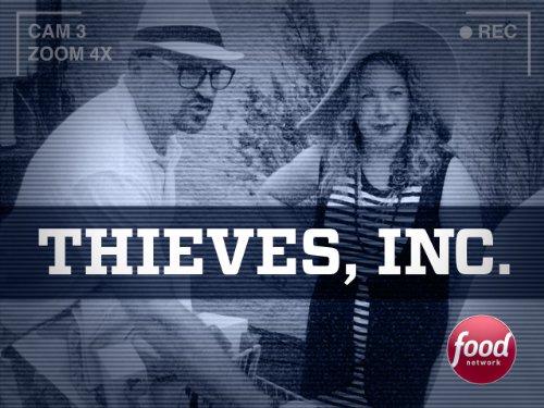 Thieves, Inc. Season 1