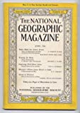 The National Geographic Magazine, June 1944 (Volume LXXXV (85), Number Six (6))