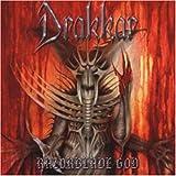 Razorblade God by Drakkar (2008-06-24)
