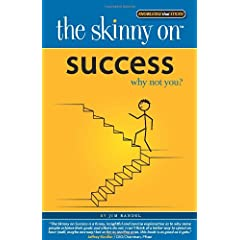 Learn more about the book, The Skinny on Success: Why Not You?