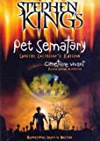 Pet Sematary (Special Collector's Edition) (Bilingual)