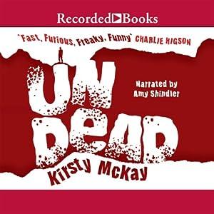 Undead Audiobook