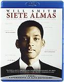 Siete almas (Seven pounds) [Blu-ray]