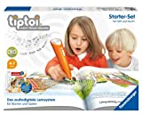 Ravensburger 00502 - tiptoi: Starter-Set mit Stift & Buch
