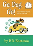 Go, Dog. Go! (Beginner Books(R))