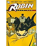 Robin: Year One (1401218466) by Scott Beatty
