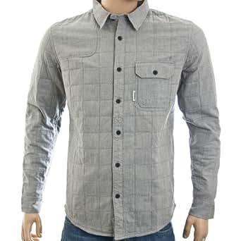 Voi Jeans Saint shirt grey Grey Large