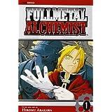 Fullmetal Alchemist, Vol. 1 ~ Hiromu Arakawa