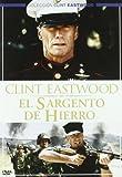 El Sargento De Hierro [DVD]
