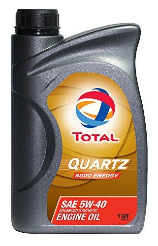 total-185703-12pk-quartz-9000-energy-5w-40-engine-oil-1-quart-pack-of-12