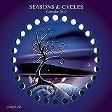 Seasons & Cycles MOON CALENDAR 2017