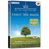 Who Do You Think You Are? Family Tree Makerby Avanquest Software
