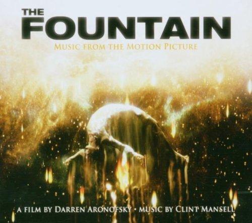 Clint Mansell - Fountain, The - Zortam Music