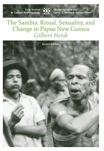 The Sambia: Ritual, Sexuality, and Change in Papua New...