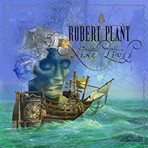 Robert Plant -  Hurting Kind (I`ve Got My Eyes On You)