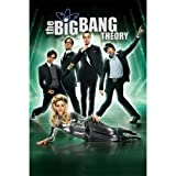 Big Bang Theory-Barbarella Poster, 61x92