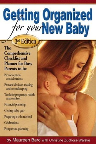 Baby Check List front-1058876