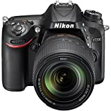 Nikon-D7200-Wi-Fi-Digital-SLR-Camera-18-140mm-VR-DX-with-70-300mm-VR-AF-P-Lens-64GB-Card-Case-Flash-Battery-Tripod-Filters-Kit