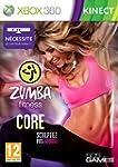 Zumba fitness core : sculptez vos abd...