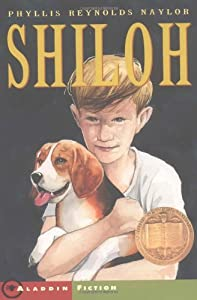 "Cover of ""Shiloh"""