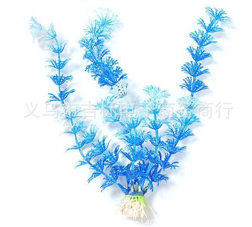 new-high-artificial-plastic-water-plant-for-aquarium-decoration-fish-tank-ornament-blue-set44