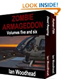 Zombie Armageddon: Dead Reaping & Human Filth