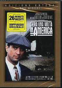 C 39 era una volta in america edizione integrale 2 dvd for Piscina c era una volta in america caserta