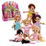 Flatsy Doll from Schylling Toys (Colors and Styles May Vary)