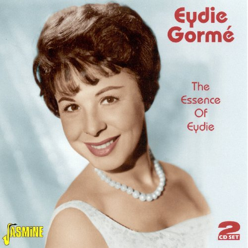Essence of Eydie [ORIGINAL RECORDINGS REMASTERED] 2CD SET