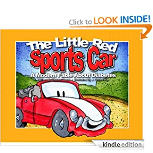 Mon premier blog page 13 the little red sports car a modern fable about diabetes eleanor troutt and j fandeluxe Choice Image