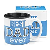 Best Dad Ever 13Oz Coffee Mug Great for Father's Day – $6.80!