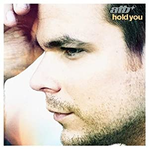 ATB -  Hold You (CD Single)