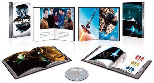Star Trek (2009) (Digibook) [Italian Edition]