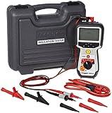 Megger MIT400 Series Industrial Digital/Analog Insulation Tester