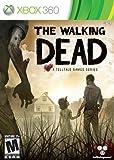 The Walking Dead - Xbox 360