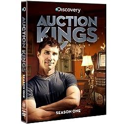 Auction Kings: Season 1