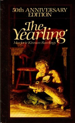 The Yearling, by Marjorie Kinnan Rawlings
